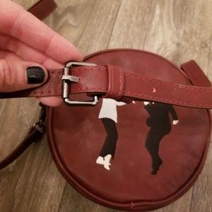 2fcb36453ed Kiitos Life Bags - Pulp Fiction cross body